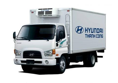 hyundai new mighty 110s