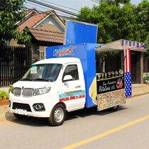 Đại lý xe tải Hyundai Nguyên Gia Phát