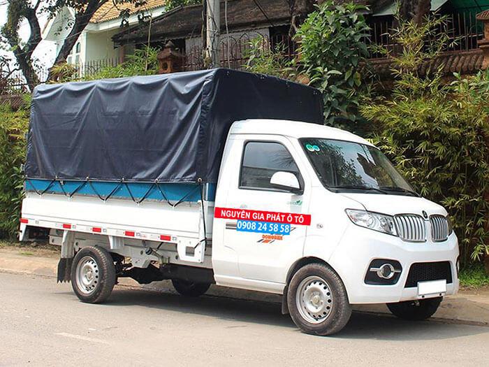 Xe tải Dongben có tốt không